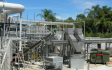 Screening & Grit plant, Inlet works package, Headworks