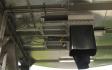 Hydraulic Slidegates on a Sliding Frame Silo