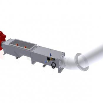 SPIROWASH® Compact/High Flow