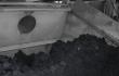 Composting Plant Receival Bunker