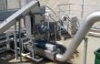 SPIROWASH® High-Impact Installation, Sewage Screenings,Washing and Dewatering, Wash Compactor