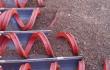 Live Bottom Silo Shaftless Spiral Conveyors