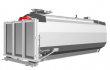SPIROTAINER® 3D, auto-filling container system