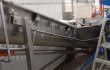 Tetra Pack dewatering
