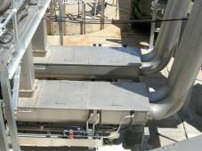 SPIROWASH® Installation