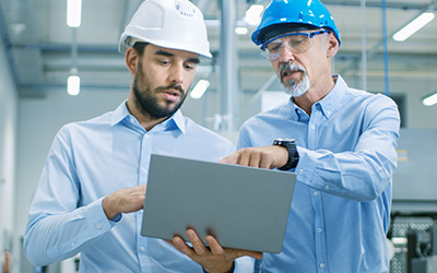 Experienced Skilled Engineers