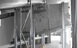 Abattoir Cow Paunch storage
