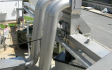 SPIROWASH® screening washer and SPIROTAINER® storage container