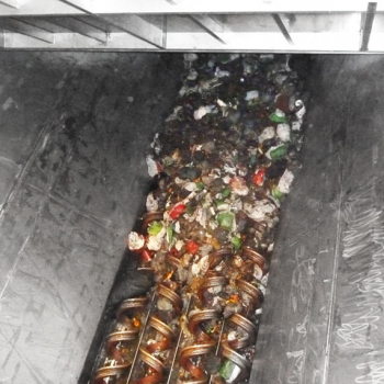 Biowaste Live Bottom