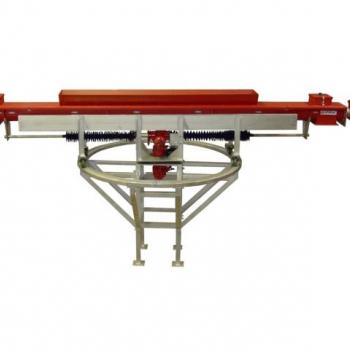 Desalination Plant Trough Fibreglass (Image 1)