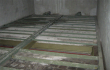 Rectangular Sliding Frame Bunker