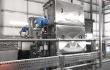BANDGUARD Centre Flow Fine Screen installation