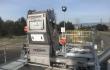 FINEGUARD Umlaufrechen Installation