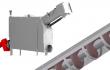 SPIROGUARD® Shaftless Spiral Screen Compact Cleaner 3D