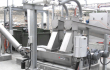 SPIROWASH® duplex compact installation
